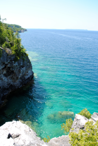 georgian bay, ontario